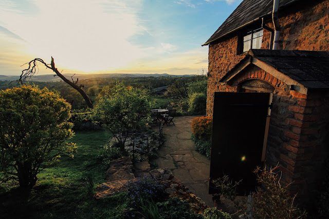 Beautiful rustic holiday cottage - Shropshire