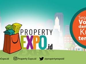 Cari Properti Lebih Mudah di PropertyExpo.id