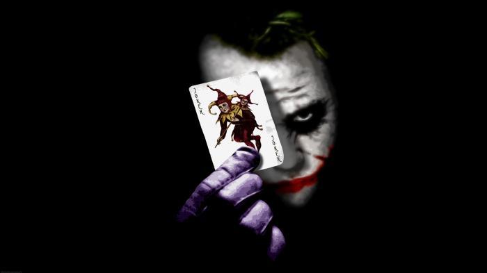 Joker, Tokoh Penjahat yang Paling Menginspirasi Banyak Orang