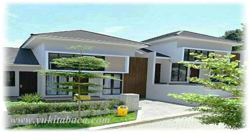 Jual Rumah Over Kredit