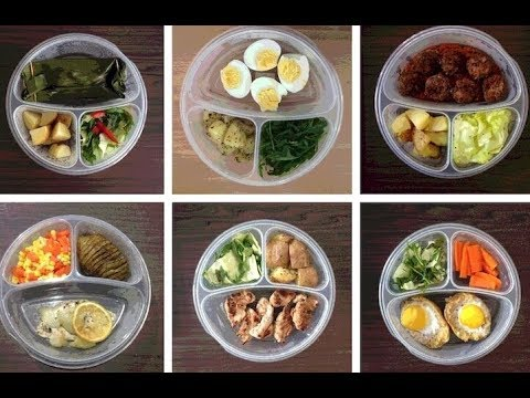 menú makanan dieta untuk penderita diabetes