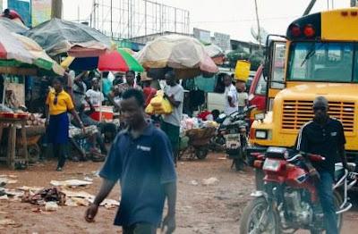 Termiskin 4 Dunia: Negara Liberia