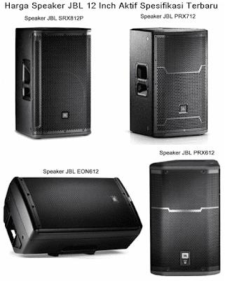 Harga-Speaker-JBL-12-Inch-Aktif