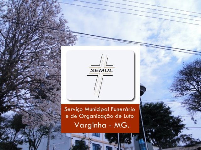 Concurso SEMUL Varginha: Edital oferecer 03 vagas e CR