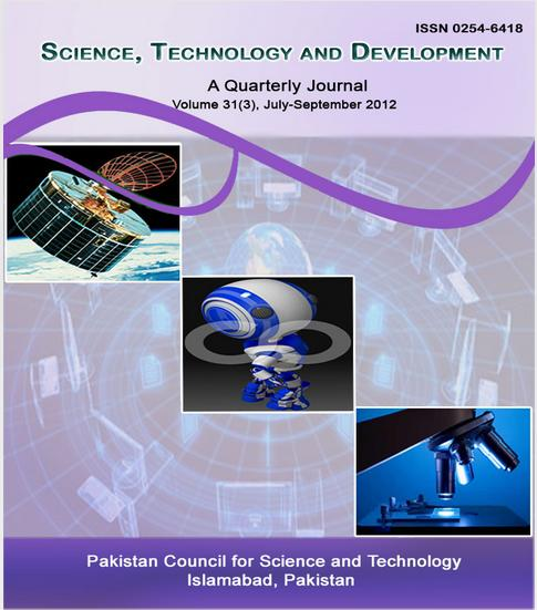 Science Technology: Science, Technology And Development