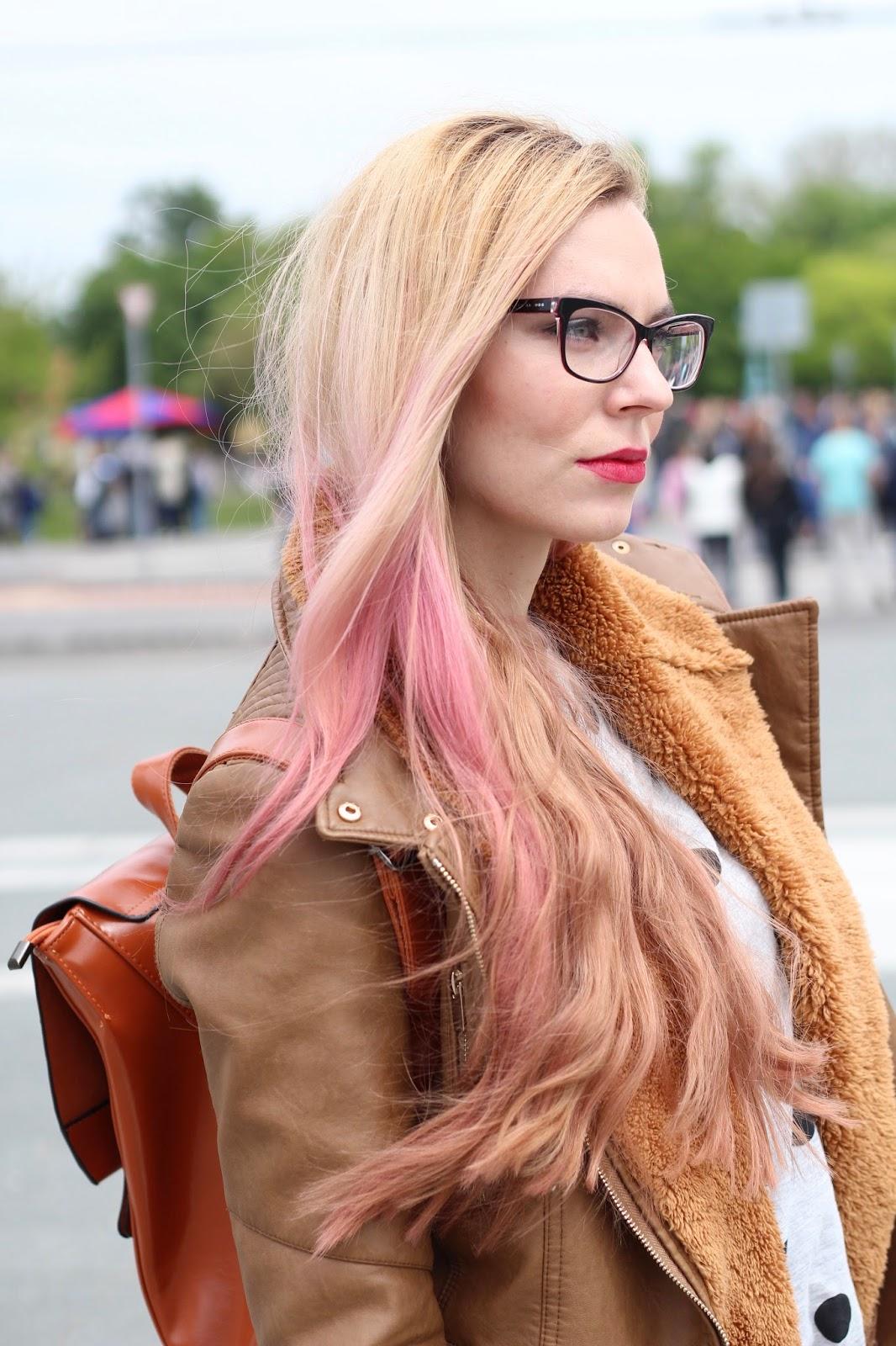beauty blogger slovensko