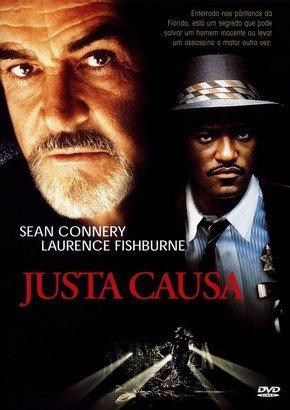Justa Causa – Dublado (1995)