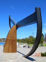 Whale Tail Esperance