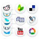 NewsMeBack social