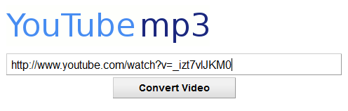Cara Mendownload Youtube Dalam Format MP3