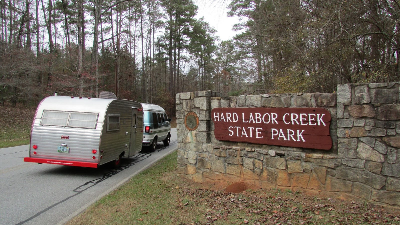 Mall Of Ga Dodge >> Adventures Of Toaster: Hard Labor Creek State Park ...