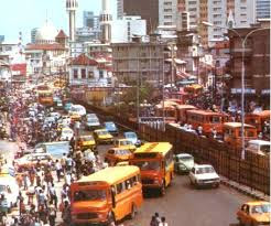 historical facts about lagos state