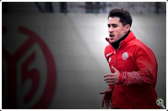 Bojan Krkic Mainz 05
