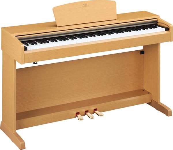 dan piano dien yamaha YDP-161