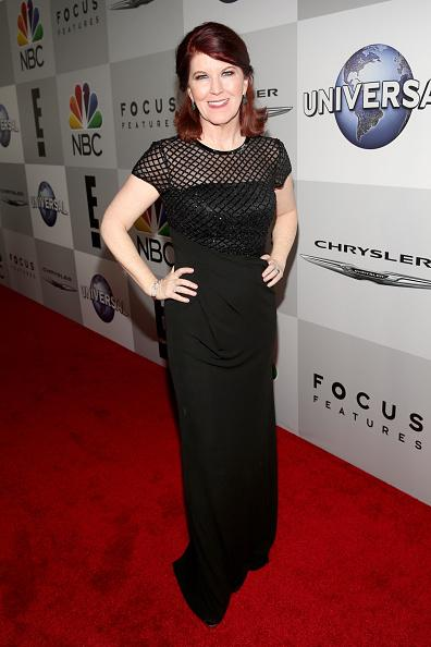 kate flannery sparkled on the red carpet fashion blog by apparel search. Black Bedroom Furniture Sets. Home Design Ideas