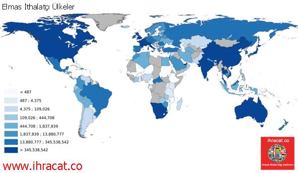 diamond exporters