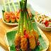 Resep Sate Lilit Ikan Khas Bali Kuliner Unik Pulau Dewata yang Wajib Dicoba