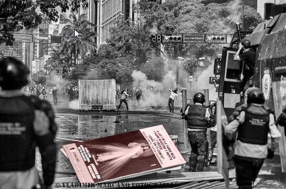 Ante el final: El colapso | Por Antonio Sánchez García