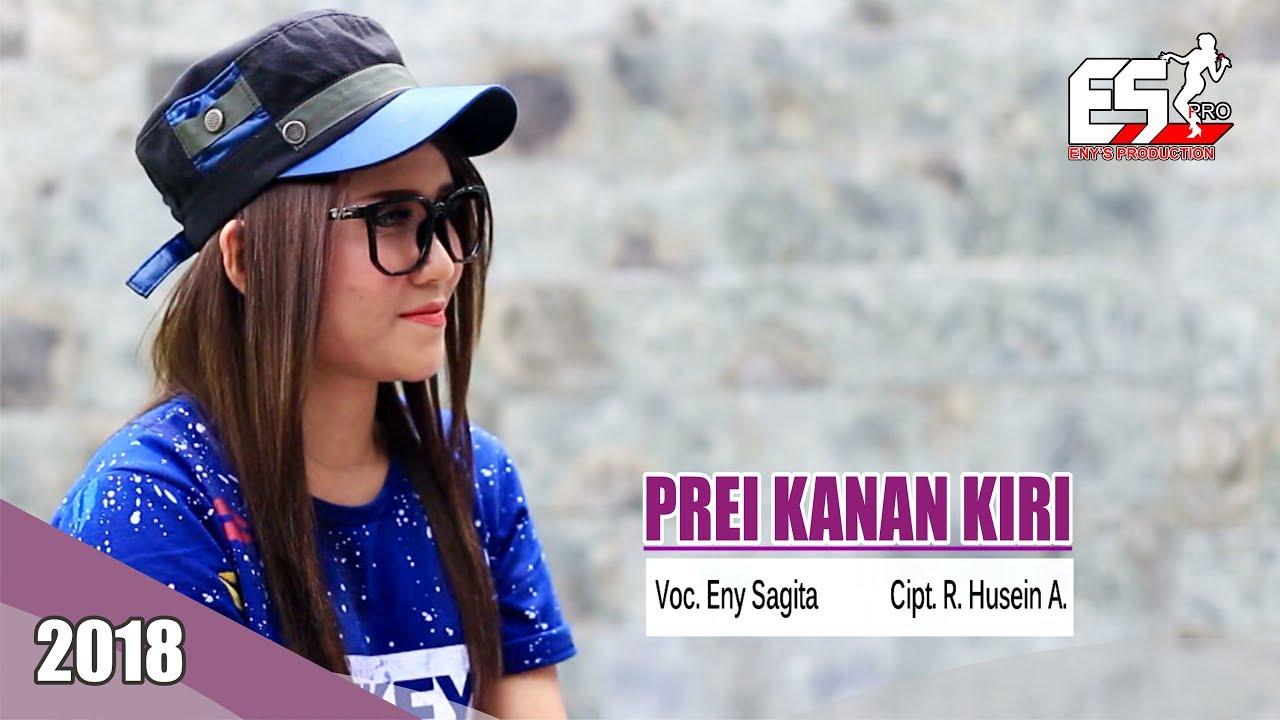 Lirik Lagu Prei Kanan Kiri - Eny Sagita dari album menthul music vol.5 chord kunci gitar, download album dan video mp3 terbaru 2018 gratis