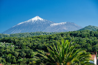 flights to Tenerife from London