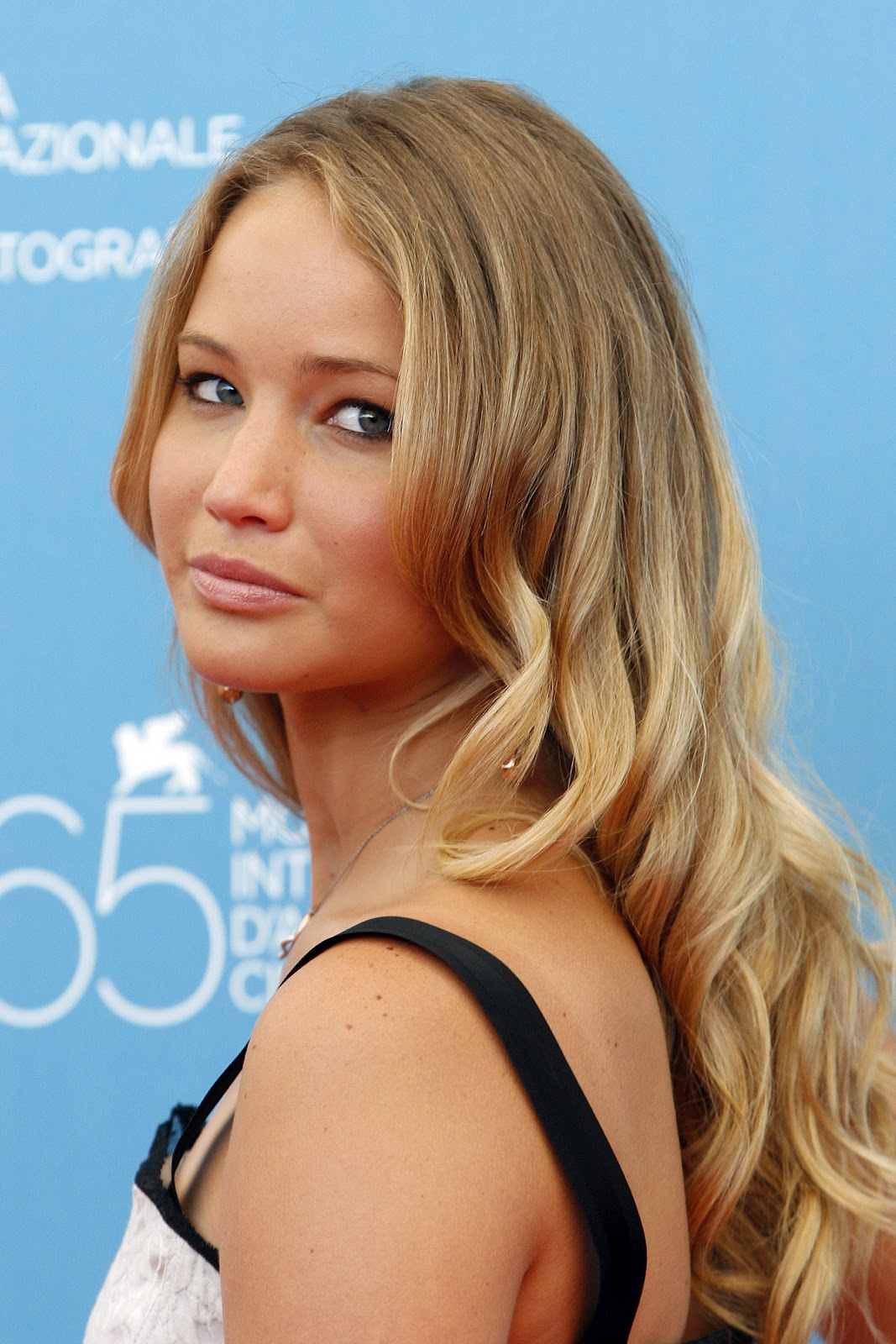 Jennifer Lawrence Pictures Gallery 2 Film Actresses