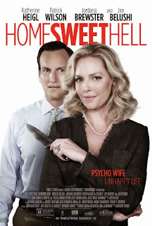 Home Sweet Hell - HD 720p - Legendado