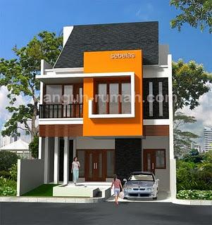 model rumah dengan desain rumah modern - liputan terbaru