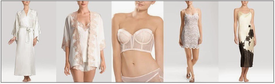 Bridal Fashion from Natori