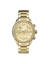 Ceas dama auriu elegant Timex Classic TW2P66900