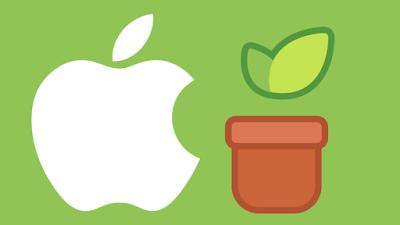 Startups compradas por Apple