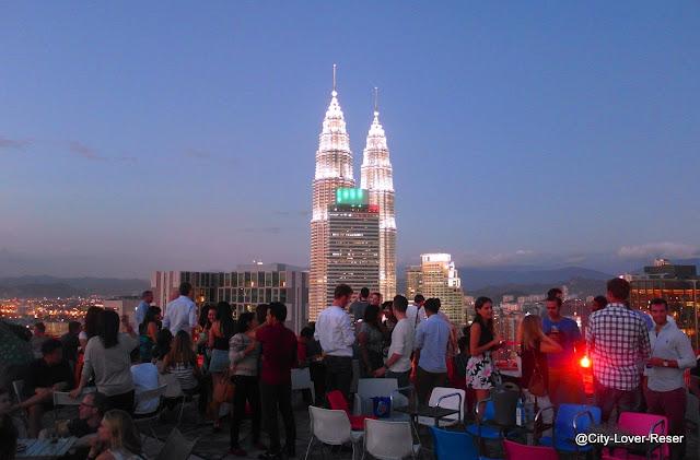 Kuala Lumpur - Helipad