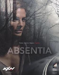 Absentia Temporada 2