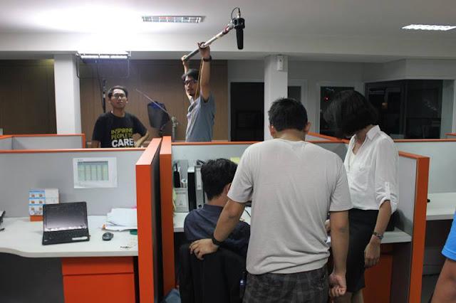 Tips Pembuatan Film Pendek Bagi Pemula