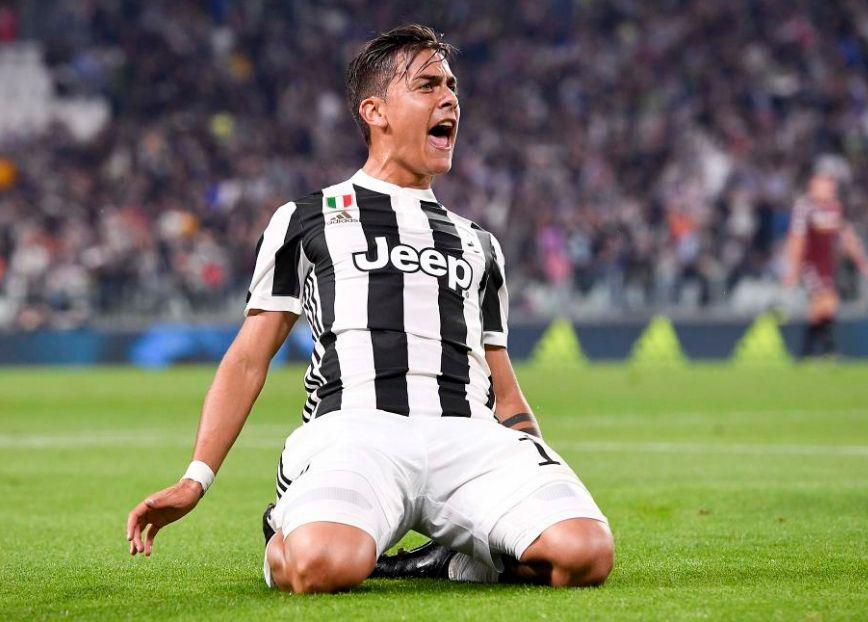 Risultato Juventus-Torino 4-0, il tabellino con i gol marcatori