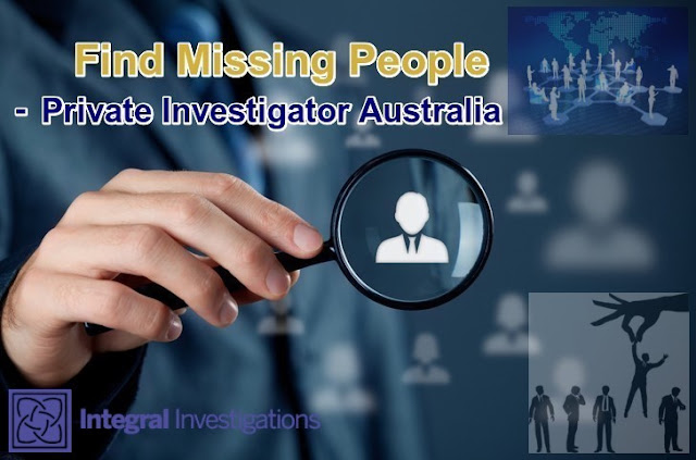 Private Investigator Australia