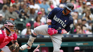Robinson Cano Injury Mariners Fantasy Baseball