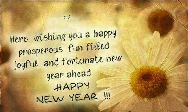 New Year SMS 2017 Wallpapers