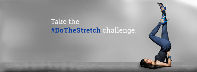 Katrina Kaif challenges her fans to #DoTheStretch