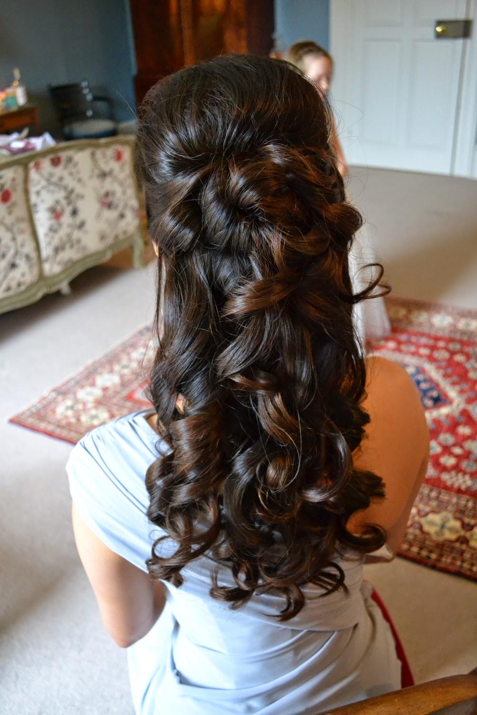 Peinados De Primera Comunion Para Cabello Largo Buscar Peinados