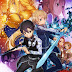 Sword Art Online: Alicization últimas notícias.