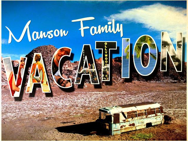 The Horror Honeys: SXSW Review: Manson Family Vacation