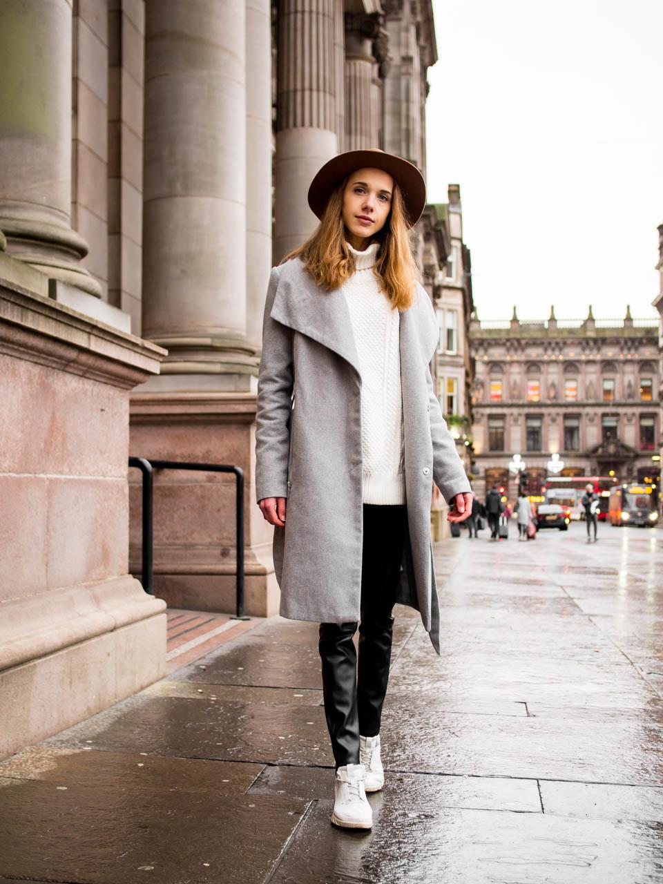 How to wear menswear with womenswear - Kuinka yhdistää miesten vaatteita naisten vaatteisiin, muotibloggaaja, inspiraatio