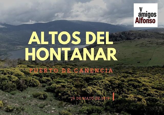 AlfonsoyAmigos - Altos Hontanar
