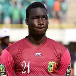 Ibrahima Sory Traore-Ifeanyi Ubah