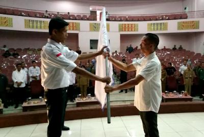 DPC AJOI Lampung Timur Resmi Dilantik