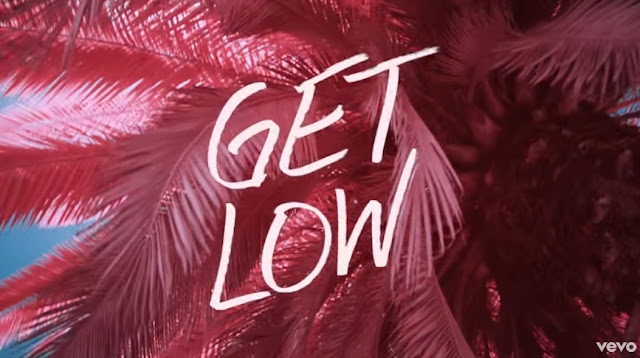 Zedd Unveils New Single 'Get Low' ft. Liam Payne