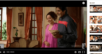 best site to watch tamil movies online free