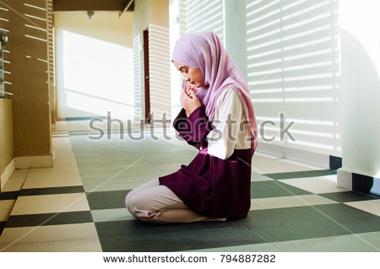 MENGEKSPRESIKAN KEKUATAN INTELEKTUAL MUSLIMAH