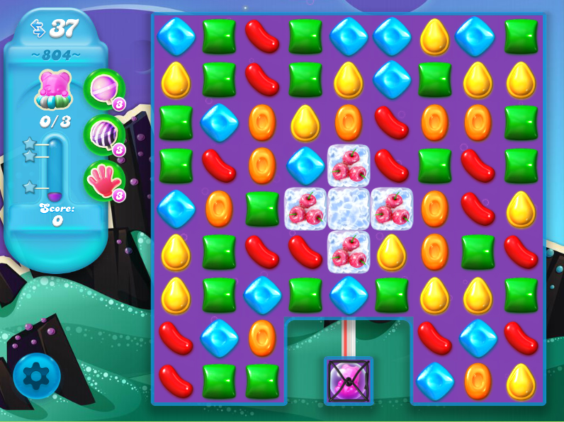 Candy Crush Soda 804