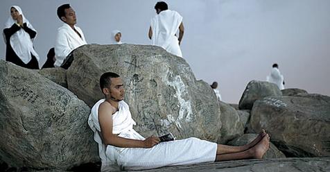 Agar Haji Tak Hanya Sekedar Gelar, Ini Yang Harus Dilakukan Para Jamaah Haji